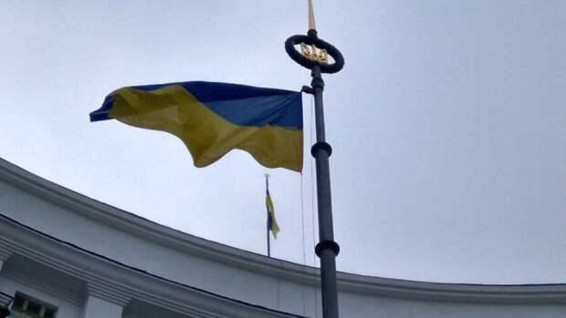 США разыграли «украинскую карту»: Москве пора дать Киеву достойный ответ на недопуск россиян на выборы
