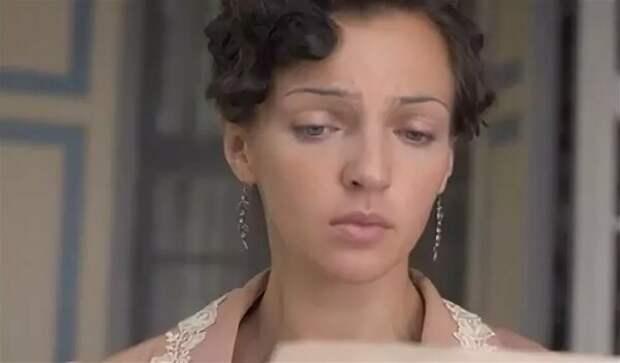 Мама актрисы Ирины Леоновой умерла от рака