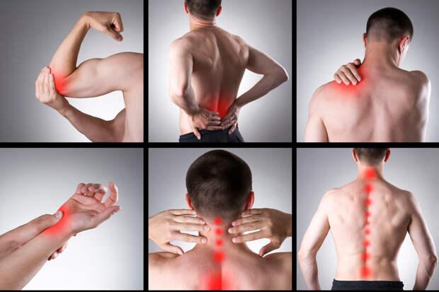 7 признаков, что вы стали жертвой плесневой болезни