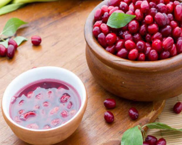 Варенье из кизила, рецепты на зиму, полезные свойства кизилового варенья