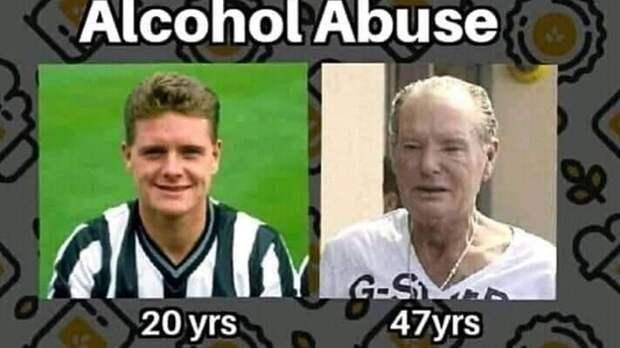 Рэпер Снуп Догг сравнил алкоголь имарихуану напримере экс-футболиста сборной Англии Гаскойна