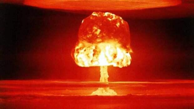 Соединённые Штаты напуганы потенциальным китайским ядерным ударом из космоса