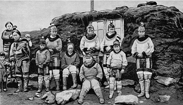 Эскимосы