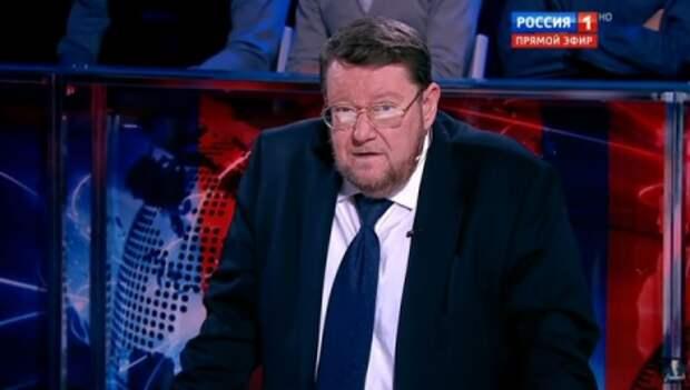 Сатановский: Ни один внешний враг не принесёт нам такого вреда, как враг внутренний