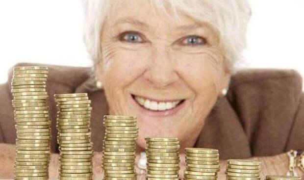 Пенсионеров освободят от НДФЛ по вкладам