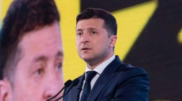 """Офис Зеленского """"потерял"""" план по трансформации Украины"""