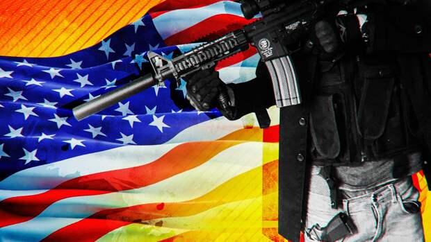 Криминалист Макгроу назвал массовые расстрелы «нормой жизни» США