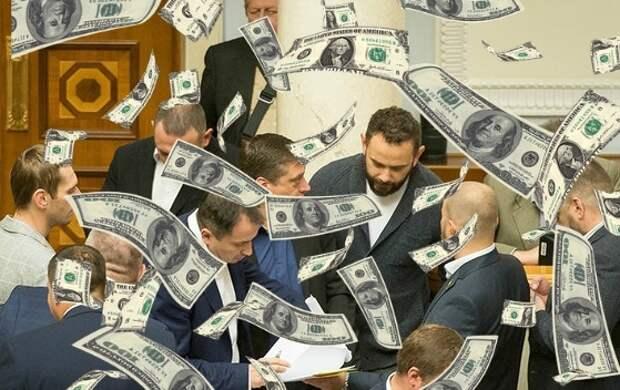 Исключенная из партии Зеленского Скороход рассказала о тайных зарплатах «слуг народа»