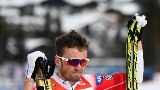 Норвежский лыжник усомнился в нейтральности формы сборной России на ОИ-2020