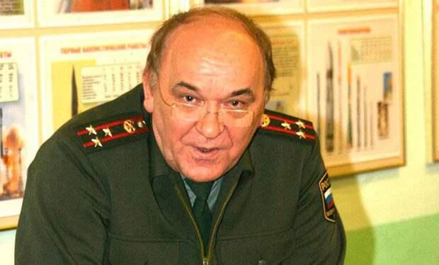 Баранец заявил о продолжении «схватки» за базу ВМФ России в Судане