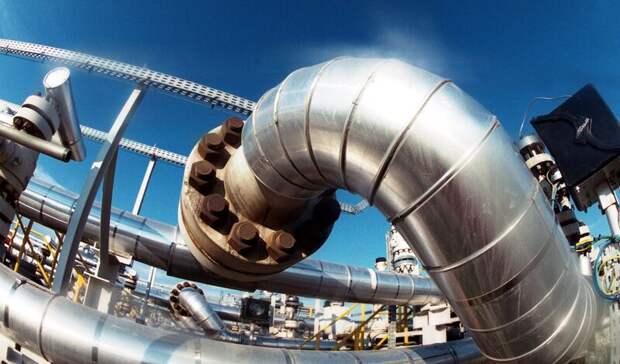 Пошлина наэкспорт нефти изРФповышена на$5,1