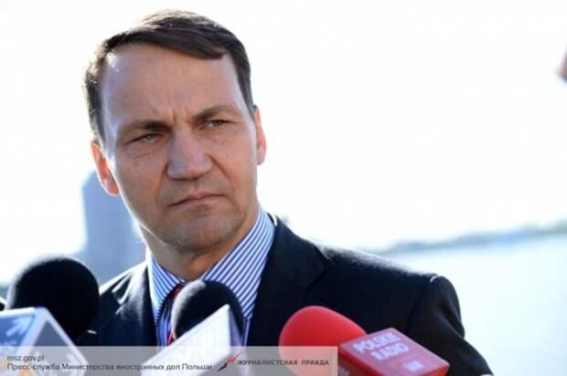 Русофобские «прозрения» польского министра обороны