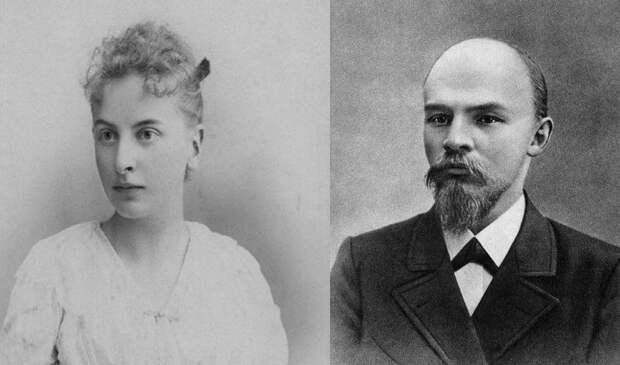 Инесса Арманд: зачем ленин похоронил любовницу на Красной площади