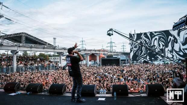 Коронавирус во второй раз отменил фестиваль «Маятник Фуко» в Петербурге