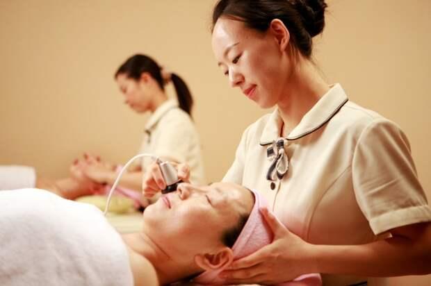Как корейцы заботятся о своем здоровье. Это эффективно, но немного странно