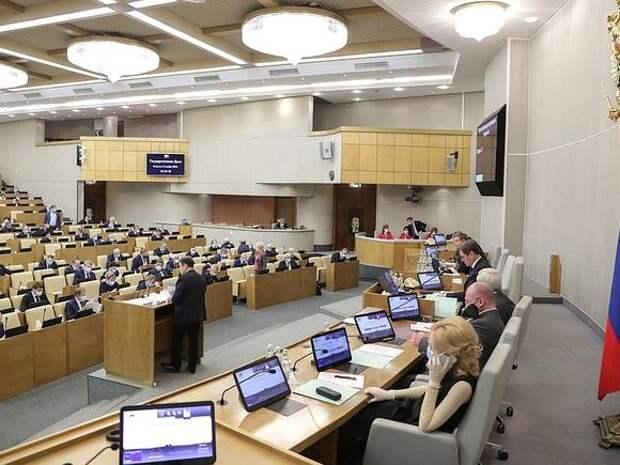 В Госдуму внесен законопроект, запрещающий публично отождествлять роли СССР и Германии в войне