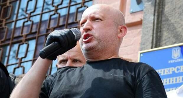 Под шум и гам свидомой чертовщины Донбасс уходит прочь от Украины
