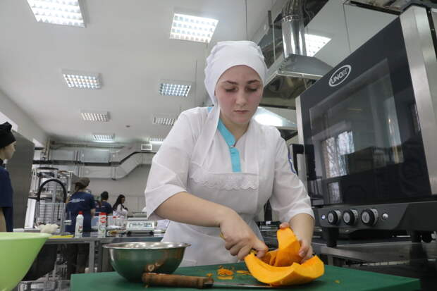 Кухню в магазине «Спар» на проспекте Гагарина закрыли на 90 суток