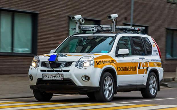 4D-радар для беспилотников — мировая сенсация. И его изобрели в России!