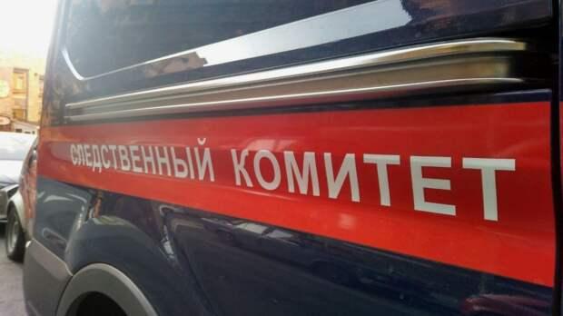 Жительница Новокузнецка весом в 100 кг задушила своего сожителя
