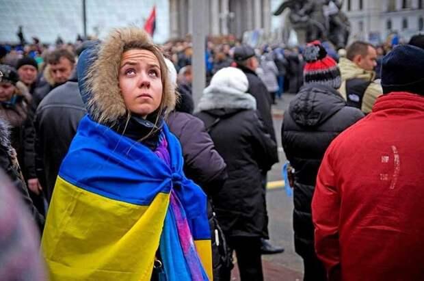 Юлия Витязева: Вопросы к той, что празднует независимость