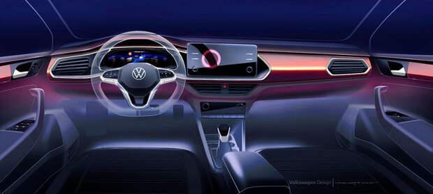 6 главных и удивляющих фактов о новом Volkswagen Polo