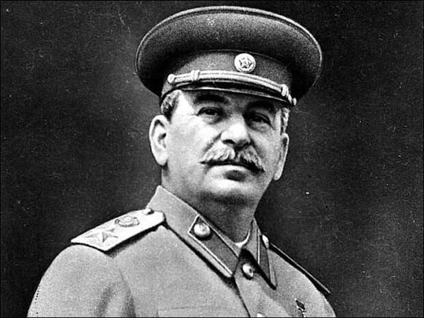 Что Сталин приказал охране перед своей смертью
