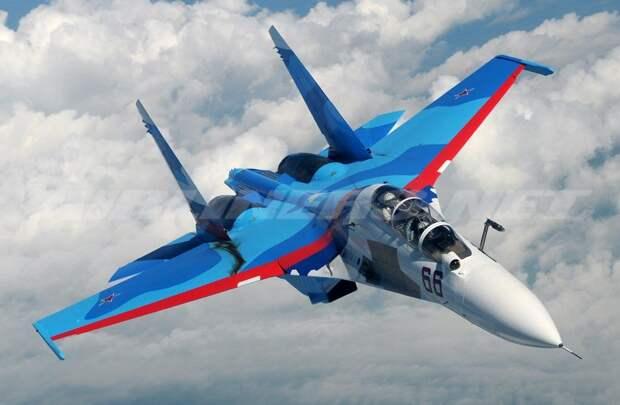 Российская военная авиация над Курилами. Источник изображения: https://vk.com/denis_siniy