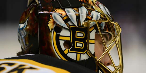 «Бостон» в овертайме одолел «Вашингтон», сравняв счет в серии плей-офф НХЛ