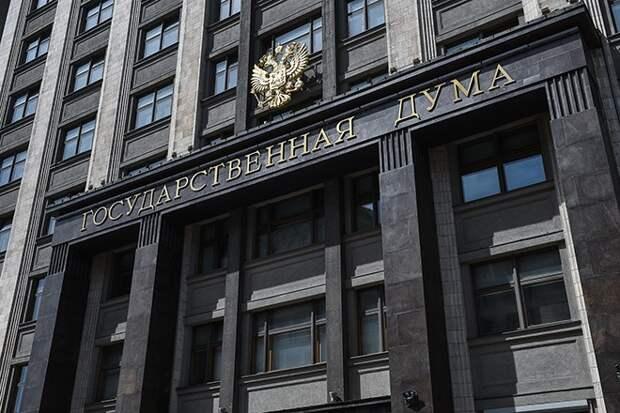 В Госдуме оценили планы Киева вернуть Донбасс мирным путем