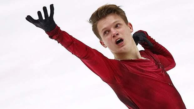 Семененко выиграл чемпионат России среди юниоров, Рухин — 3-й, Самсонов — 7-й