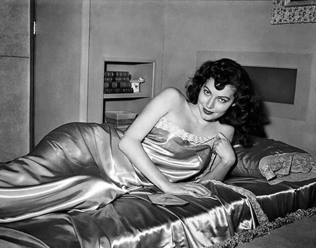Знаменитые соблазнительные женщины Фрэнка Синатры