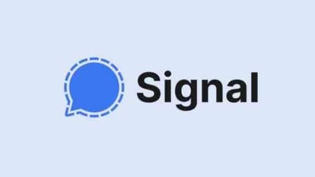 Коды безопасности Signal меняются не всегда