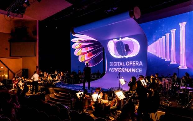 """Финалисты фестиваля Digital Opera покажут петербуржцам мультимедийный перфоманс """"Ромео и Джульетта"""""""