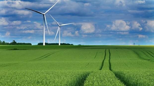 Почему переход к возобновляемой энергии не решит экологические проблемы