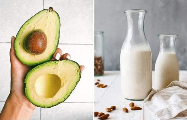 15 продуктов, которые могут заменить сливочное масло в готовке
