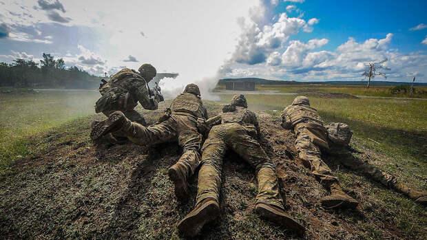 Newsweek узнал о секретной армии США из 60 тысяч человек