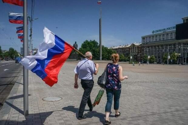 «Украина лишила меня пенсии»: житель ЛНР сделал резкое заявление в эфире украинского ТВ