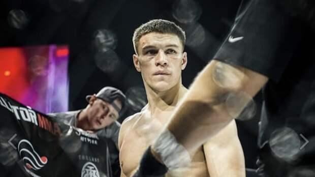 Российский спортсмен ММА Немков сразится в финале Гран-при Bellator