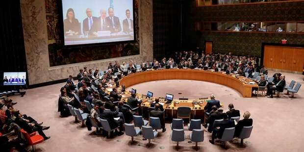 Совбез ООН не дал США восстановить международные санкции против Ирана