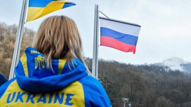 Украина даст отпор России самостоятельно