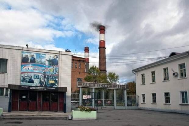 К проведению испытаний теплоцентралей приступают на Хабаровской ТЭЦ-1