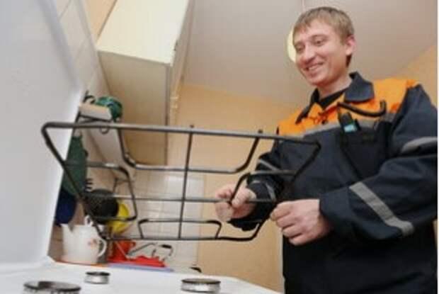 В районе Сокол началась внеплановая проверка газового оборудования