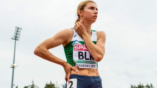 Тимановская взяла паузу в карьере из-за травмы шеи