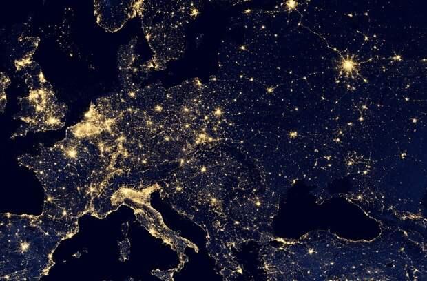 Россия дала зеркальный ответ США, взяв под «колпак» каждый сантиметр Европы