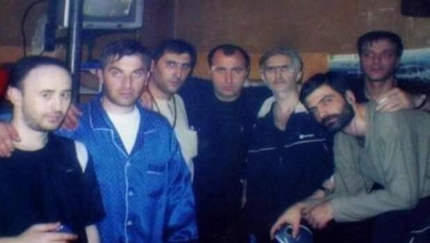 Почему грузинских воров в законе называют «лаврушниками»