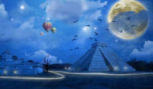 Ник Лейтон: мир сновидений до умопомрачения похож на реальный.