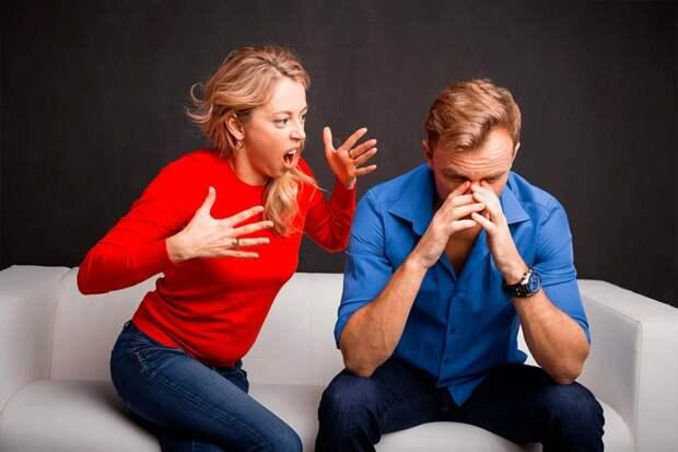 5 причин, почему мужчина уходит от женщины, которую он любит