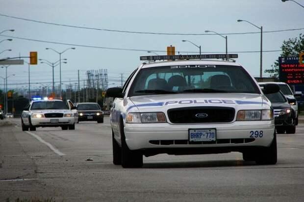 При стрельбе возле аэропорта Ванкувера погиб один человек - CBC