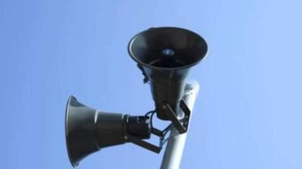 18 мая в 10 утра в Шымкенте прозвенит сирена